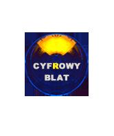 """Otwarcie w nowej zakładacie zewnętrznej strony  """"Cyfrowy Blat - Repozytorium Rudzkie"""""""