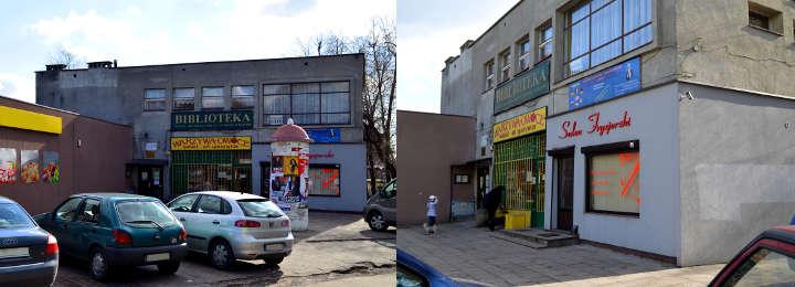 Zdjęcie budynku - MBP w Rudzie Śląskiej Filii nr 17